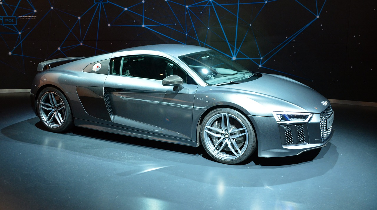 The Audi R8 V10 performance: They won't make them like this much longer – Ars Technica