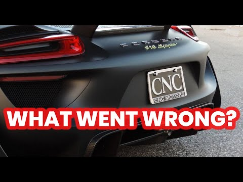 CNC MOTORS SCAM EXPLAINED (Why Dealers Do This Shady Trick)